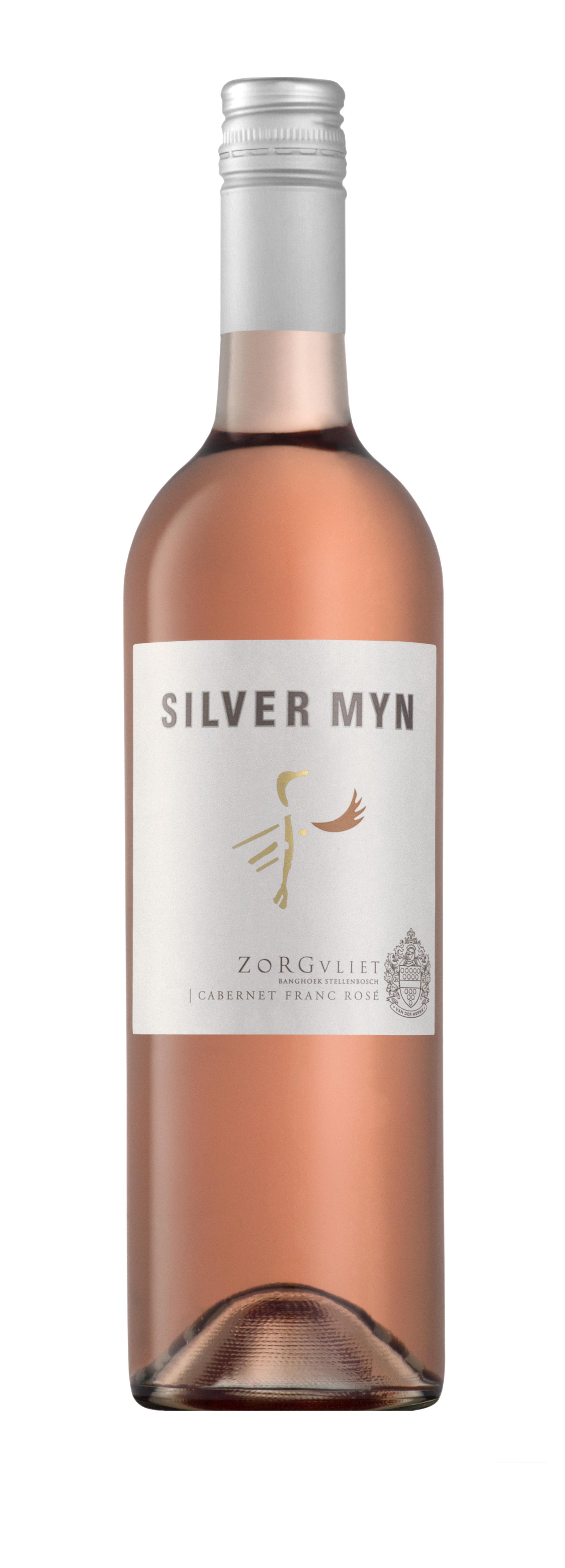 Silvermyn Rose 1