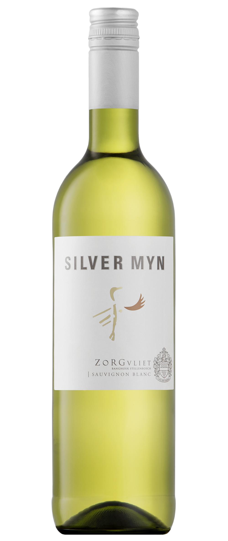 Silver Myn Sauvignon Blanc NV