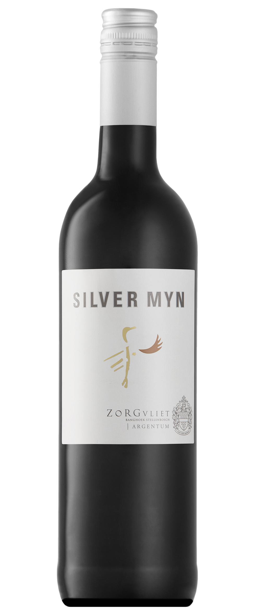 Zorgvliet - Silver Myn - Argentum - 2015 - NV